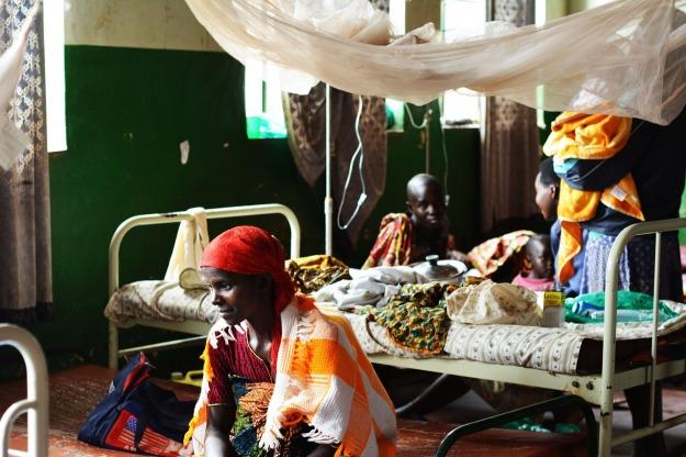 hospital burundi
