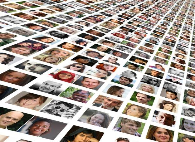 refugiados y redes sociales